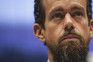 Jack Dorsey, Twitter's Eccentric CEO, Could Be Looking For A Job Soon