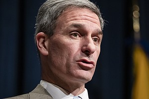 Judge Says Ken Cuccinelli Was Appointed Unlawfully To Top Immigration Post