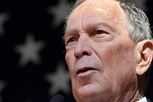 Bloomberg Bets $500 Million On Super Tuesday Wins, Talks About Convention Deal