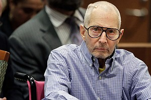 Robert Durst Murder Case Featured In HBO Documentary Goes To Trial