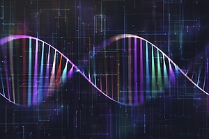 In A 1st, Scientists Use Revolutionary Gene-Editing Tool To Edit Inside A Pat...
