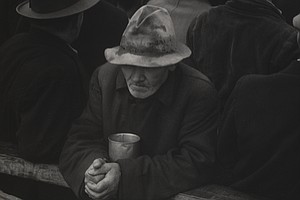 'A Community Of Desperation' Finding Sympathy And Solidarity In Dorothea Lange