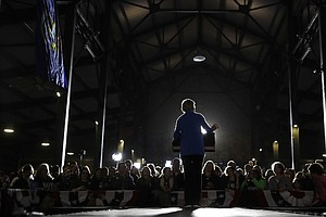 Warren To 'Assess The Path Forward' After A Disappointing Super Tuesday