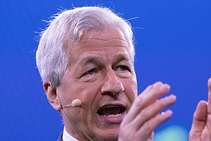 JPMorgan CEO Jamie Dimon Recovering From Heart Surgery