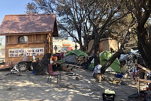 California Municipalities Want Clarity On Plan To Address Homeless Crisis