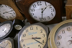Daylight Saving Time Is Here Again. So Is The Debate About Changing The Clocks