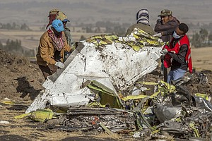 Ethiopian Officials Say Faulty Boeing Software Played Role In Deadly 737 Max ...