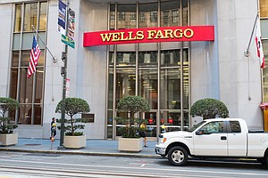 Wells Fargo Officials Resign Days Before They Were Set To Testify Before Cong...