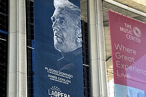 LA Opera Finds 'Inappropriate Conduct' Claims Against Plácido Domingo Credible