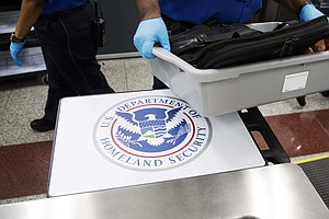 3 TSA Screeners In San Jose, Calif., Have Contracted Coronavirus, Agency Says