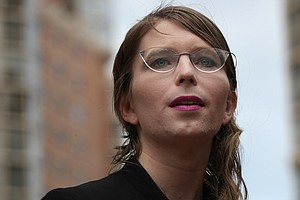 Judge Orders Chelsea Manning Released From Jail