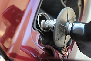 Gas Prices Are Approaching $2