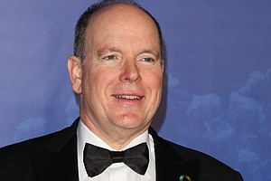 Prince Albert II Of Monaco Tests Positive For Coronavirus
