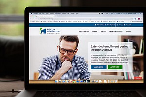 9 States Reopen ACA Insurance Enrollment To Broaden Health Coverage