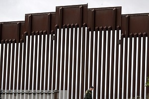 Trump Administration Says U.S. Border With Mexico To Close To Nonessential Tr...