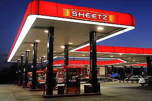Sheetz Convenience Store Chain Gives Workers $3 Hourly Raise