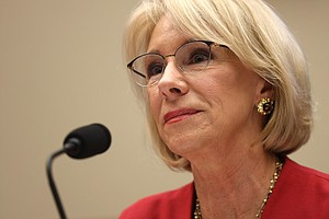 Education Dept. Will Stop Collections On Student Borrowers In Default