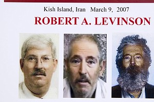 U.S. Officials Believe Ex-FBI Agent Who Disappeared In Iran In 2007 Is Dead