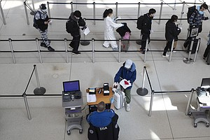 Tougher ID Requirements For Domestic Flights Postponed To 2021
