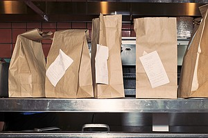 How Safe Is It To Eat Takeout?