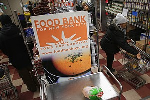 Relief Package A Good Start, Say Advocates For The Poor. But More Help Is Nee...