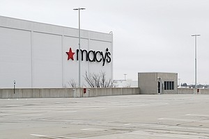 Macy's Furloughs Most Of Its 130,000 Workers
