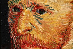 Van Gogh Painting Stolen After Thieves Apparently Smash Dutch Museum Entrance