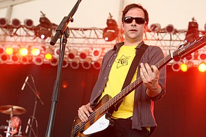 Fountains Of Wayne's Adam Schlesinger Dies At 52 After Contracting COVID-19