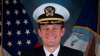 Navy Leader Calls Fired USS Theodore Roosevelt Captain 'Naive' Or 'Stupid'