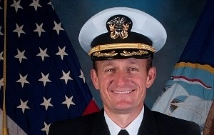 Photo for Navy Leader Calls Fired USS Theodore Roosevelt Captain 'Naive' Or 'Stupid'
