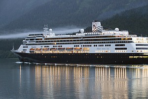 Cruise Ships With Sick People Dock In Florida