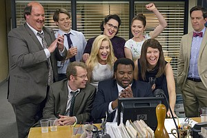 A New 'The Office' Comedy For The COVID-19 Era?