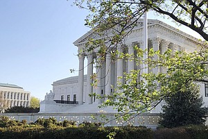 Supreme Court Hands Federal Worker Partial Win In Age Discrimination Case