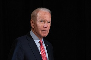 Trump And Biden Have 'Very Friendly' Call On Virus Response