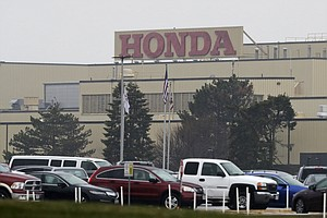 Honda, Nissan Furlough Workers As Auto Plant Shutdowns Are Extended