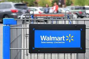 Walmart Faces Lawsuit Over Worker's Death From Coronavirus Complications