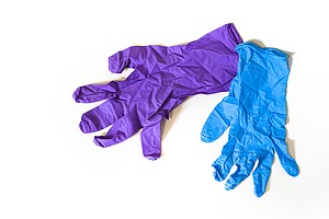 Coronavirus FAQs: Do Gloves HeIp? Is It Allergies Or COVID-19?