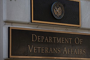 Internal Emails Show VA Hospitals Are Rationing Protective Gear