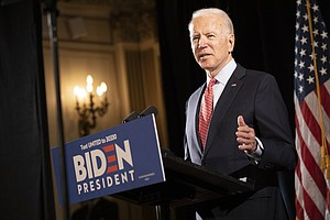 Biden's Health Play In A COVID-19 Economy: Lower Medicare's Eligibility Age T...