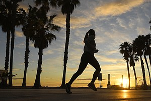How Runners Can Keep Themselves And Others Safe During The Pandemic