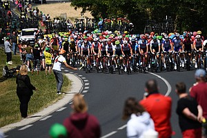 Tour de France Postponed As Macron Extends Ban On Gatherings To Mid-July