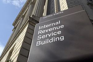 Want Relief Money Sooner? Give The IRS Your Bank Account Number