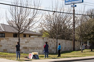 After Texas Abortion Ban, Clinics In Other Southwest States See Influx Of Pat...