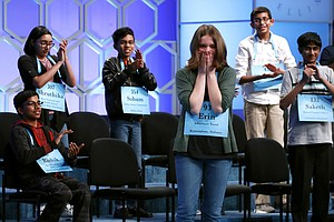 Scripps National Spelling Bee Finals Are Canceled Due To Coronavirus