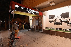 Comedy Community Mourns The 'End Of An Era' As UCB Closes New York Locations