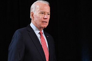 New Information Emerges Around Biden Sexual Assault Allegation