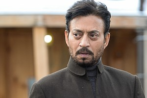 Irrfan Khan Dies; Indian Actor Appeared In Crossover Hit 'Slumdog Millionaire'