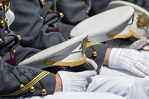Army Brass Defend Decision To Hold West Point Graduation, With Trump As Speaker