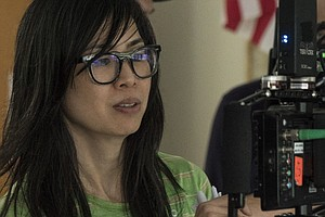 What Alice Wu Wants To Say In 'The Half Of It'