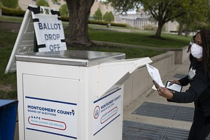The Legal Fight Over Voting Rights During The Pandemic Is Getting Hotter
